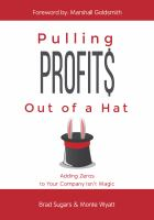 Pulling Profit$ Out of A Hat