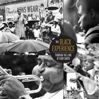The Black Experience Through the Lens of Rudy Smith