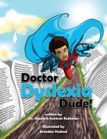 Cover of Dr. Dyslexia Dude (volume