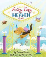 Fairy Dog Heaven