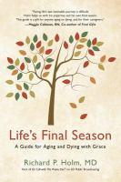Life's Final Season