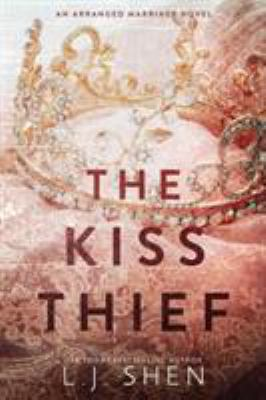 Cover image for The Kiss Thief