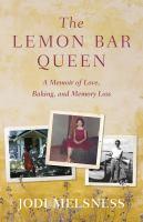 The Lemon Bar Queen
