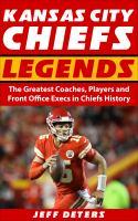 Kansas City Chiefs Legends
