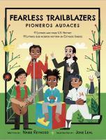 Fearless Trailblazers