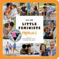 Cover of We Are Little Feminists