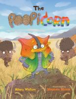 The Poopicorn