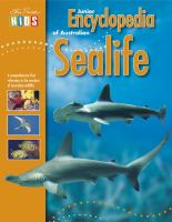 Junior Encyclopedia of Australian Sealife