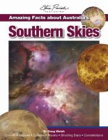 Amazing Facts - Australia's Southern Skies