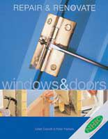 Repair & Renovate Windows & Doors