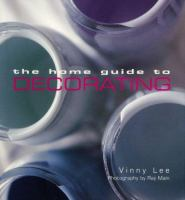 The Home Guide to Decorating