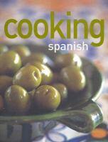 Cooking Spanish
