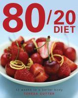 80/20 Diet