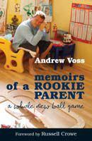 Memoirs of A Rookie Parent