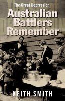 Australian Battlers Remember