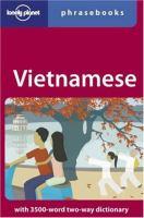 Vietnamese Phrasebook