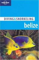 Diving & Snorkeling Belize