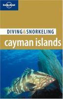 Diving & Snorkeling Cayman Islands