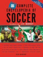 SBS Complete Encyclopedia Of Soccer