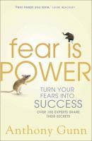Fear Is Power