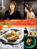 Food Safari book cover