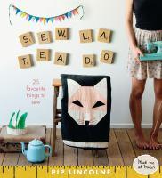 Sew La Tea Do