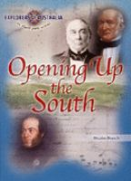 Opening up the South