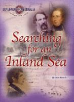 Searching for An Inland Sea