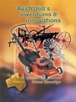 Australia's Inventions & Innovations