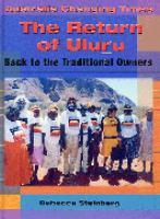 The Return of Uluru