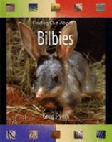 Bilbies