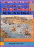 Sailing on the First Fleet