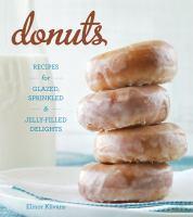 Donuts - Klivans, Elinor