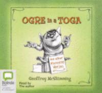 Ogre in A Toga