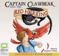 Captain Clawbeak and the Red Herring