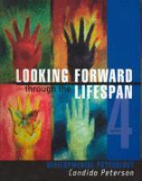 Looking Forward Through the Lifespan