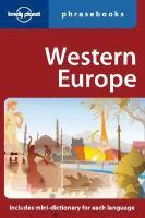 Western Europe Phrasebook