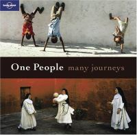 One People, Many Journeys