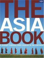 The Asia Book