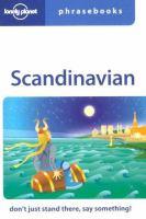 Scandinavian Phrasebook