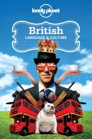 British Language & Culture