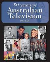 50 Years of Australian Television