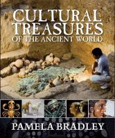 Cultural Treasures of the Ancient World