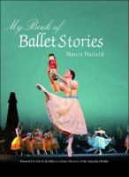 My Book of Ballet Stories