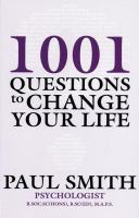 1001 Questions to Change your Life