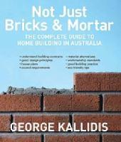 Not Just Bricks and Mortar