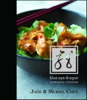 Blue Eye Dragon