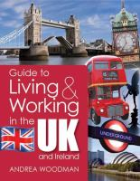 Guide to Living & Working in the UK