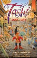 Tashi Lost in the City