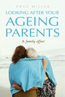 Looking After your Ageing Parents